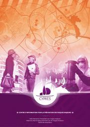 Plaquette de présentation du Cyprès |