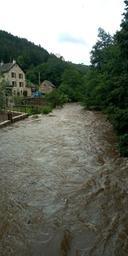 Inondation Chadenet juin 2020 | DECOMBE Isabelle. Photographe