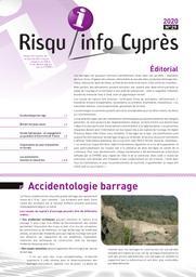 Risqu'info Cyprès n°29 |
