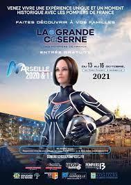 127ème Congrès National des Sapeurs-Pompiers de France |
